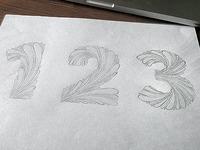 123 (sketch)