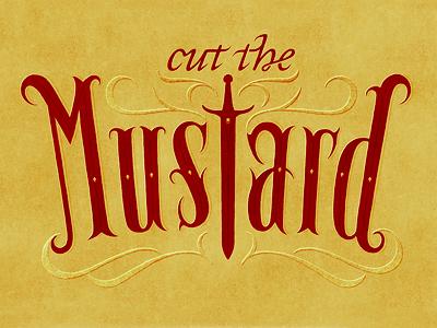 Mustard d