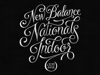 New Balance Nationals Indoor