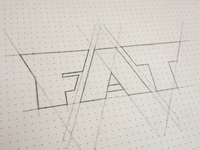 Fat sketch