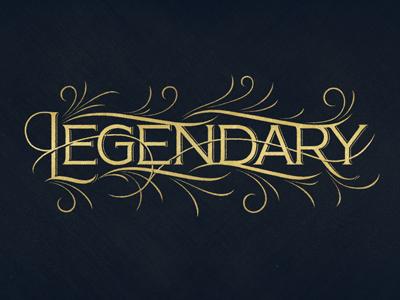 Legendary d
