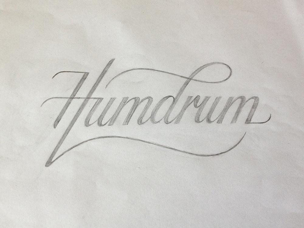 Humdrumsketch large