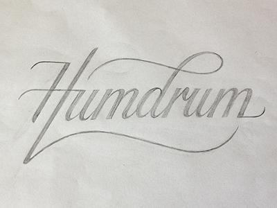 Humdrumsketch d