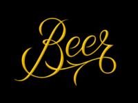 Beer script (WIP)