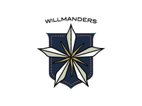 Willmanders symbol