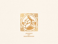 Icon Design - Journey 14 Restoration