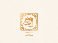 Icon Design - Journey 15 End Times