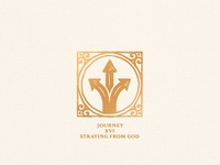 Icon Design - Journey 16 Straying From God