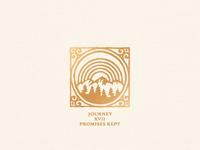 Icon Design - Journey 17 Promises Kept