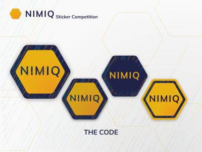 Nimiq Sticker Challenge pt. 01 - The code