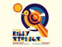 Billy Strings - New Years 2019