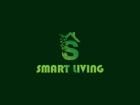 Smartliving Logo Design - TAG Management LLC