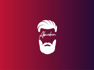 Hair Salon Logo Design - TAG Management LLC