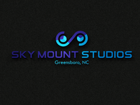 Music Studio Logo Design - TAG Management LLC