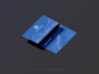Business Card Design - Beach Apparel - TAG Management LLC