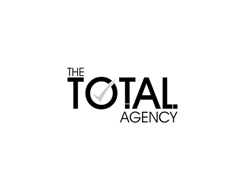 Design Agency Logo Design - TAG Management LLC