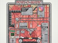 Post-O-Maria