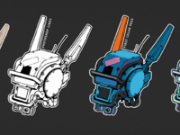Chappie wips