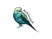 Edelwood Bird