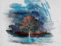 Edelwood Tree