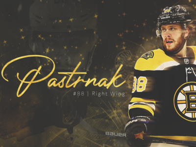 David Pastrnak nhl bruins hockey bright lightroom david pastrnak pastrnak wallpaper boston bruins design fanart photoshop