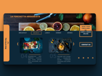 Food Menu Daily Ui 043