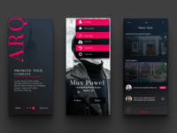 Activity Feed Daily ui 047