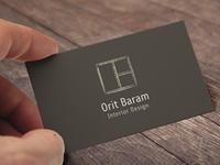 Orit Baram [OB] Interior Design