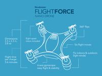 Nano Drone 01