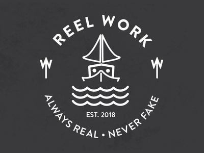 Fishing Logo fishing brand fishing logo fishing apparel fishing typography graphic design illustration vector illustrator