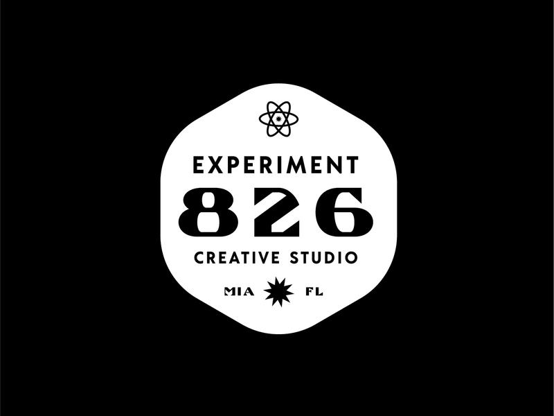 Studio Logo 2 miami logo ai typography design graphic design branding illustrator