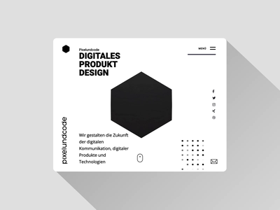Icon design exploration futuristic logo animation motion artificialintelligence 3d webdesign uiux website