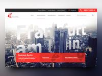 Landingpage - virtual offices