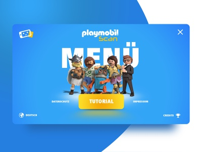 Augmented reality app redesign toys childrens redesign uiux interface design augmented reality app design