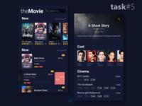 TheMovie App