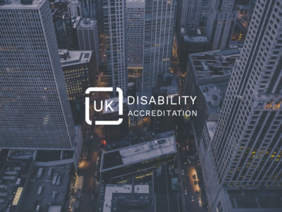 UK Disability Accreditation