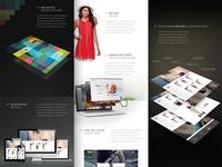 e-Commerce Template Presentation