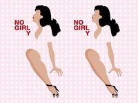 No Girly