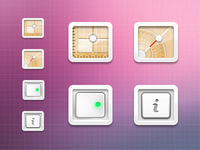 Rough Icons .2