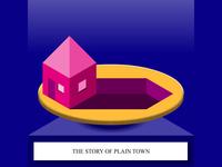 The Story Of Plain Town - SoundCloud thumbnail