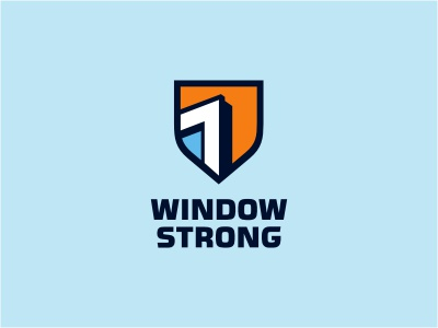 Windowstrong