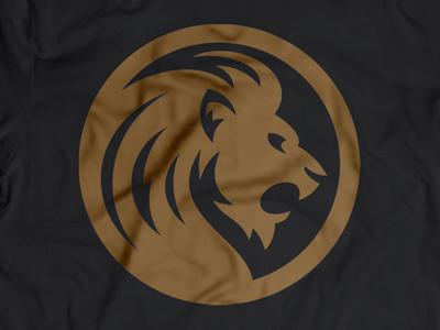 BC Lions cat logo animal mascot sports wild lion head gold power college education