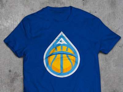 Denver Nuggets RC Tee