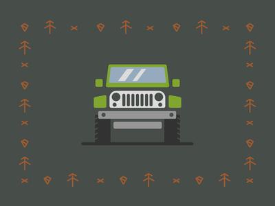 Dissecting SUVs: Jeep Wrangler