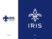 Iris ET