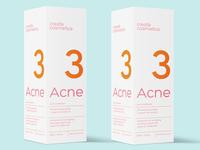 CC Acne Pack A1