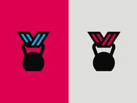 Crossfit Medals