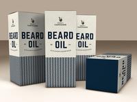 MC Beard Products