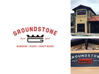 Groundstone