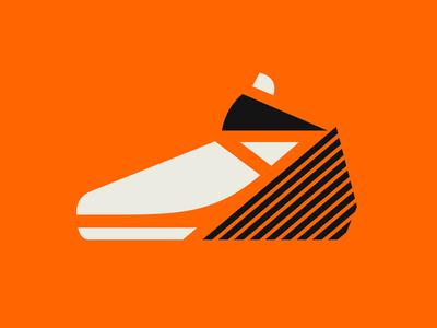 Jordan Why Not Zero.1 westbrook russell style product equipment stripe air nike orange sports jordan basketball kicks shoe